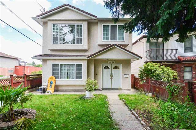 4062 MILLER STREET - Victoria - Vancouver