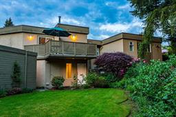 1211 PLATEAU DRIVE - Pemberton Heights - North Vancouver