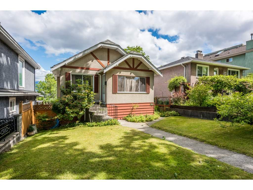 2559 E 19TH Renfrew Heights, Vancouver (R2283550)
