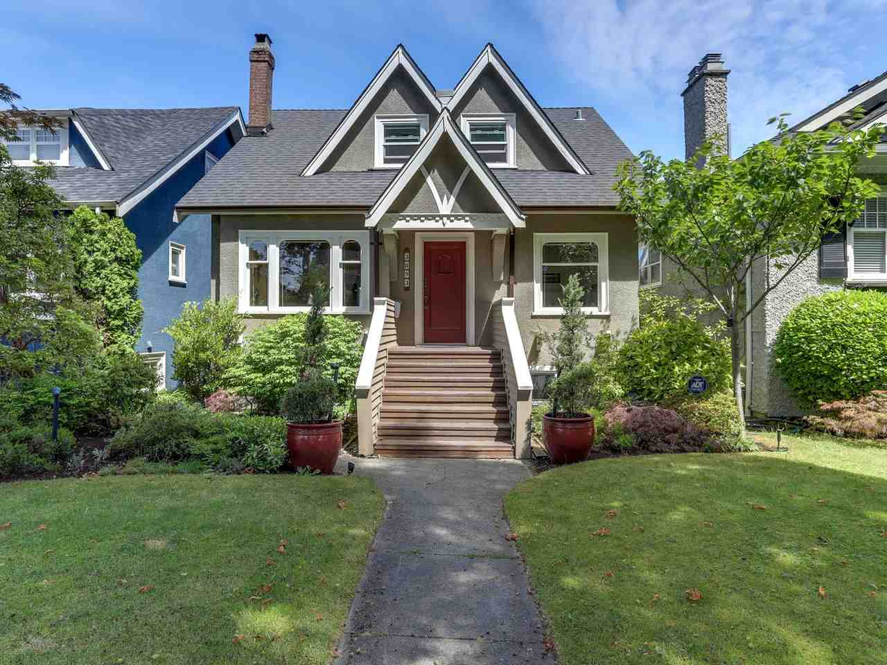3893 W 22ND Dunbar, Vancouver (R2283631)