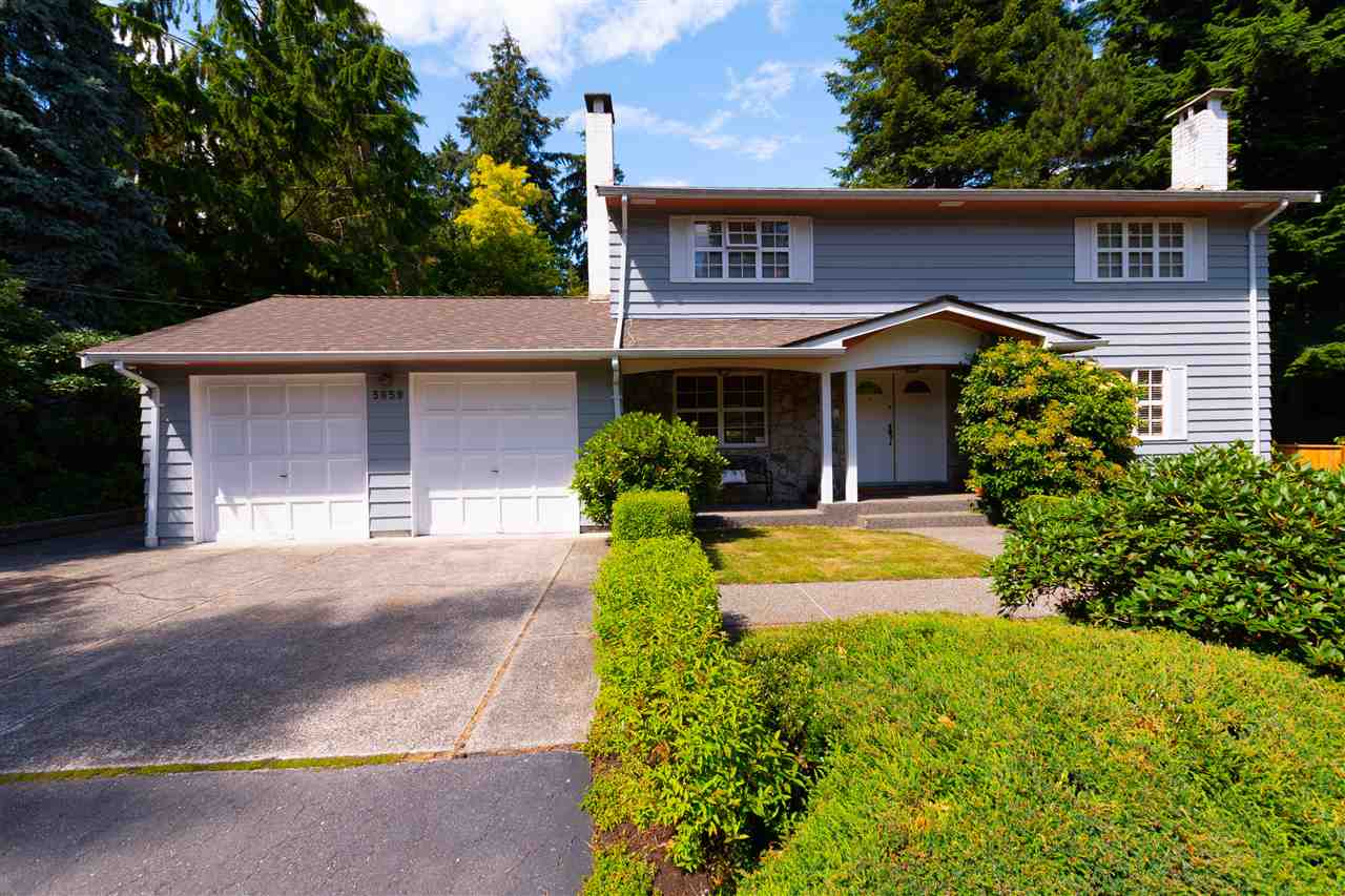 5659 KEITH Eagle Harbour, West Vancouver (R2283924)