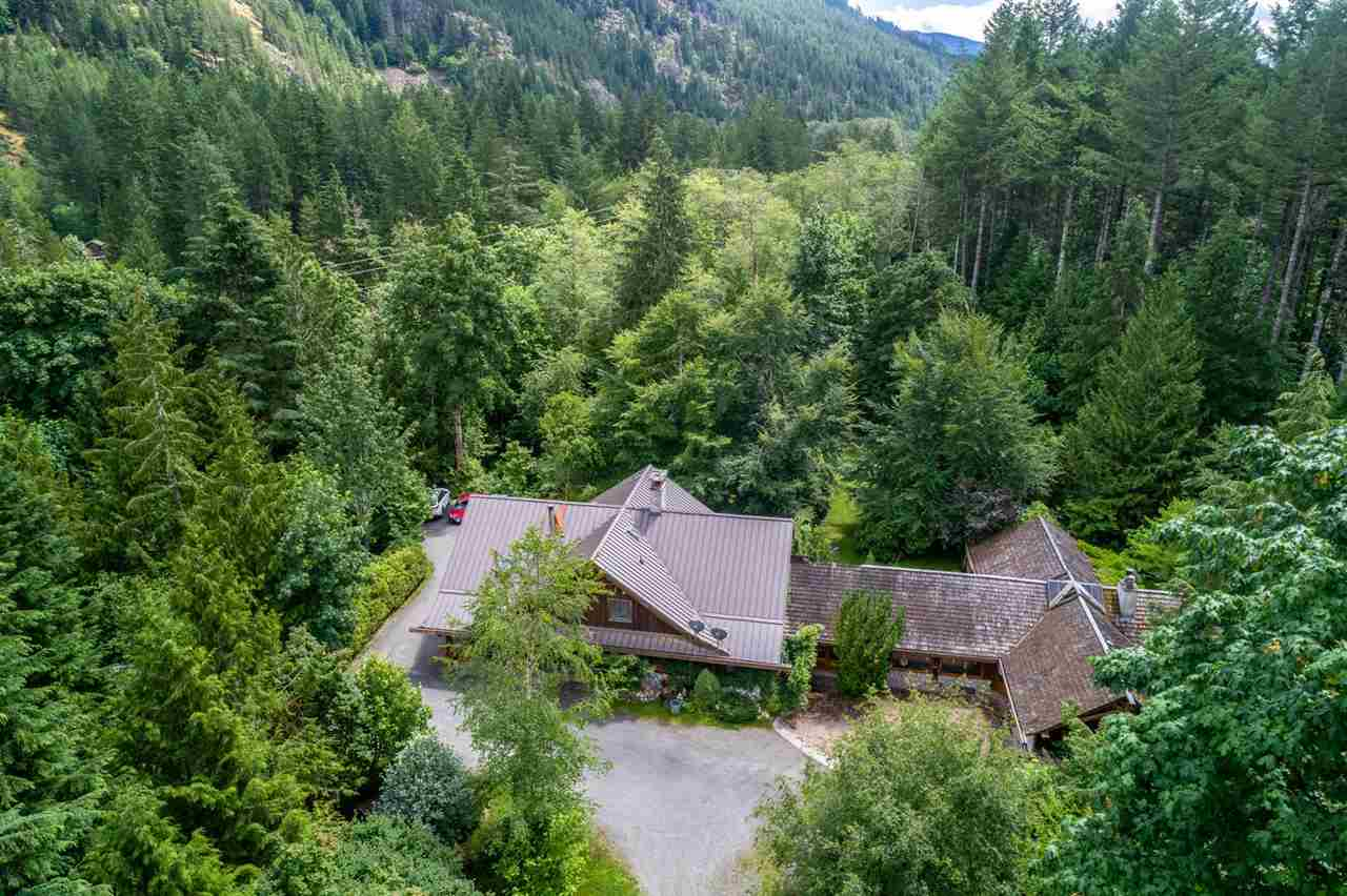 5071 UPPER CHEAKAMUS ROAD,