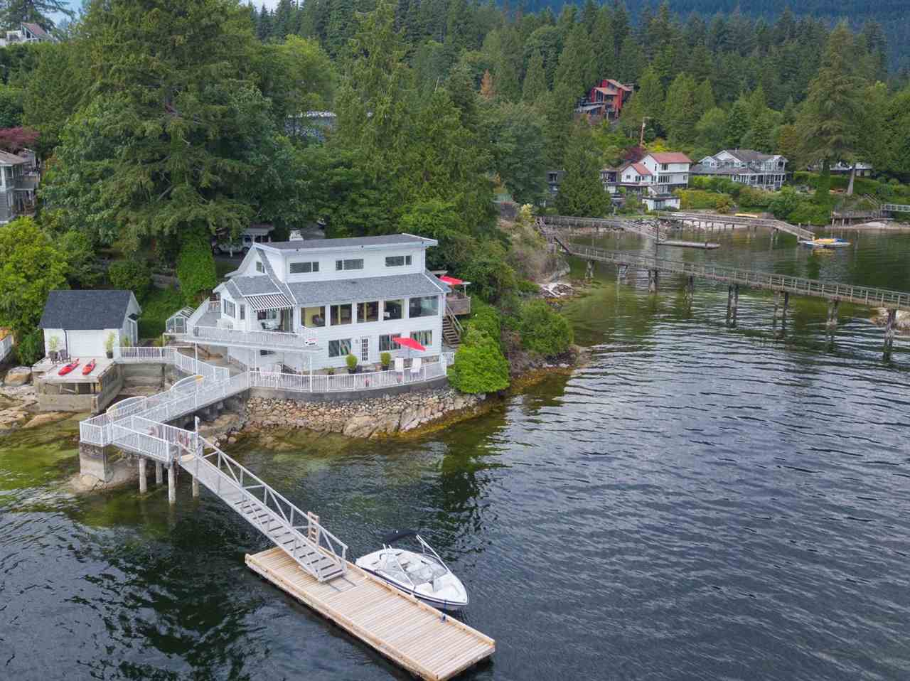 4575 EPPS Deep Cove, North Vancouver (R2284515)