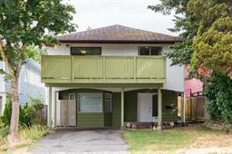 306 W 22ND STREET - Central Lonsdale - North Vancouver