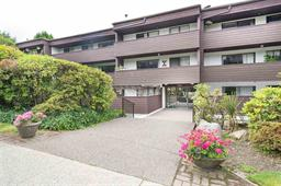 203 341 W 3RD STREET - Lower Lonsdale - North Vancouver