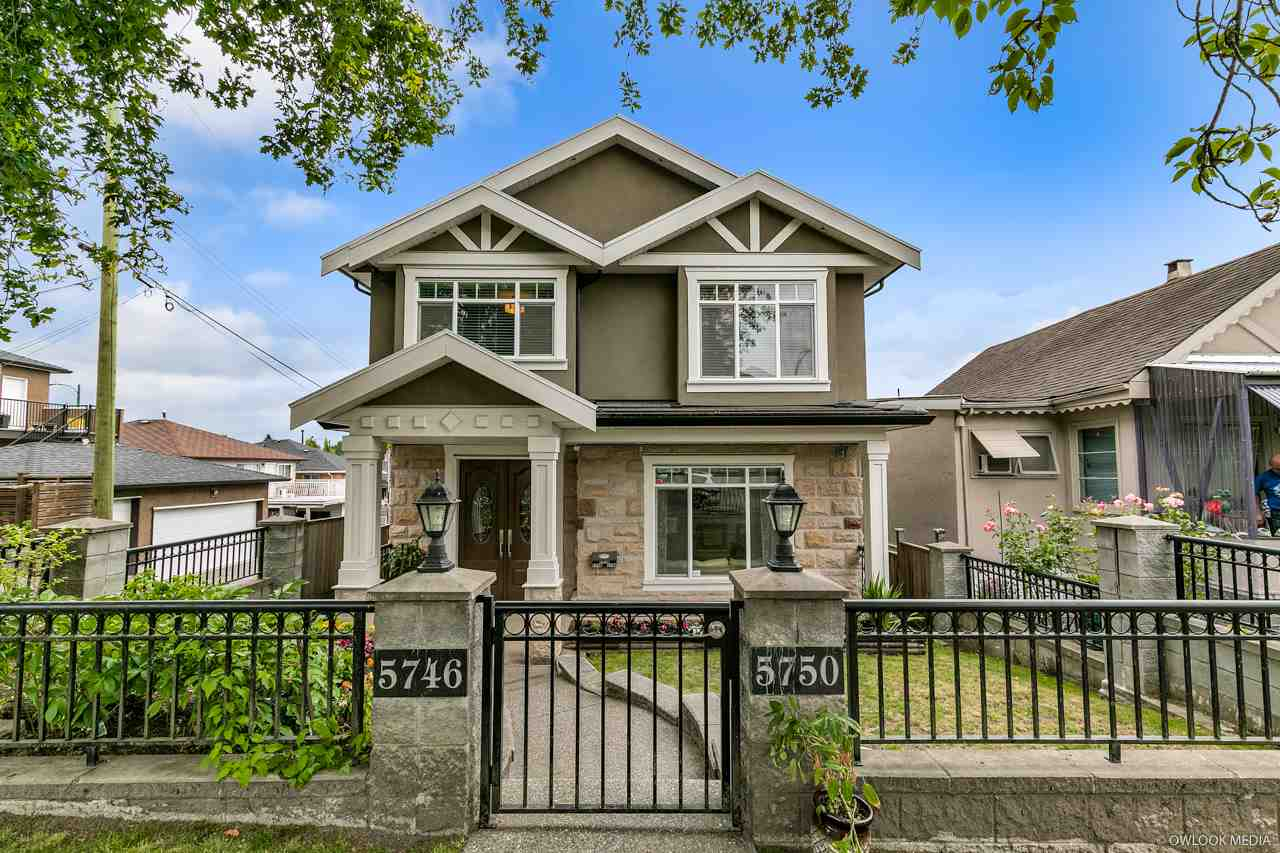 5750 INVERNESS Knight, Vancouver (R2285198)