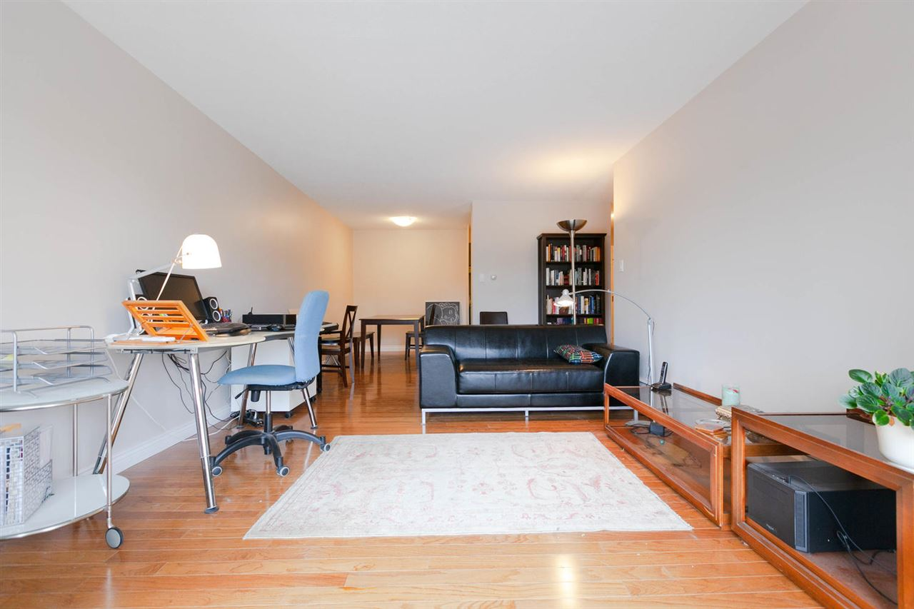 311 3787 W 4TH AVENUE - Point Grey - Vancouver