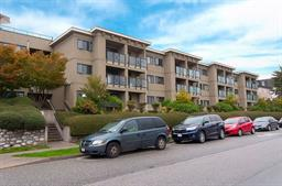 312 140 E 4 STREET - Lower Lonsdale - North Vancouver