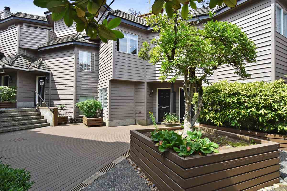 1290 W 6TH AVENUE - Fairview - Vancouver