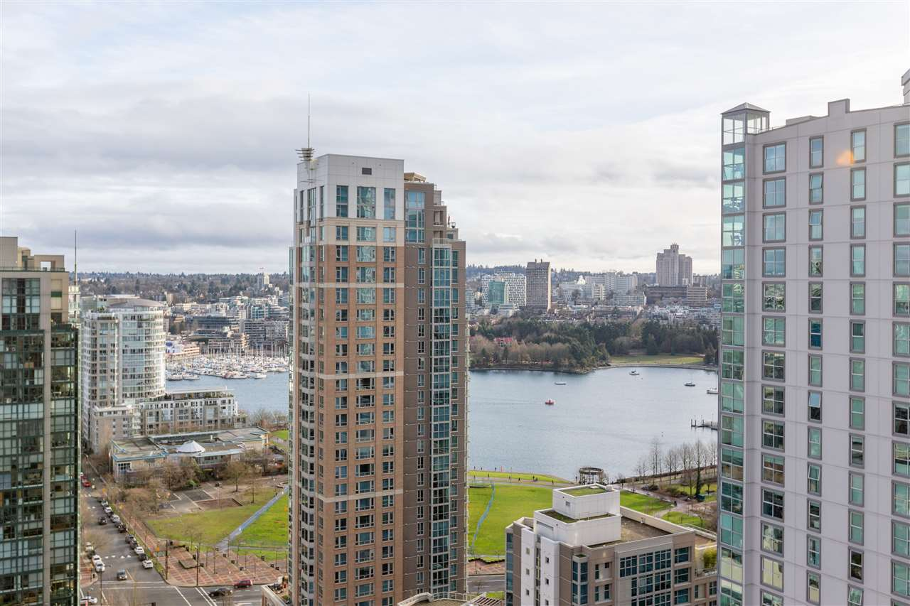 2500 -  1280 RICHARDS #2500 Yaletown, Vancouver (R2286383)