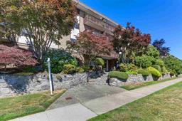 311 120 E 4TH STREET - Lower Lonsdale - North Vancouver