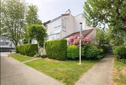 35 7540 ABERCROMBIE DRIVE - Brighouse South - Richmond