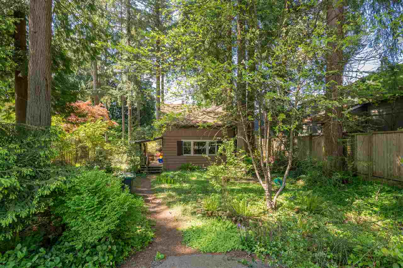 4415 CAPILANO Canyon Heights NV, North Vancouver (R2287567)