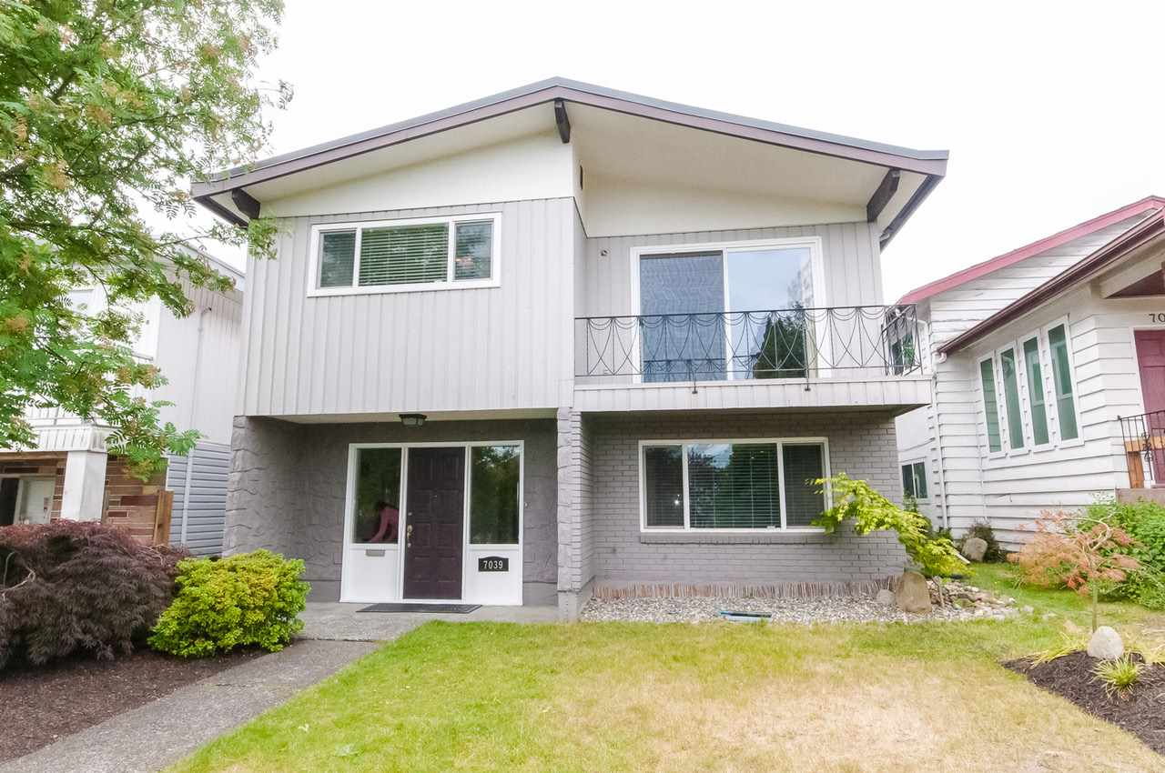 7039 WALES Fraserview VE, Vancouver (R2287607)