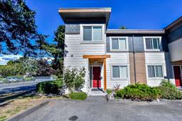 62 3251 SPRINGFIELD DRIVE - Steveston North - Richmond