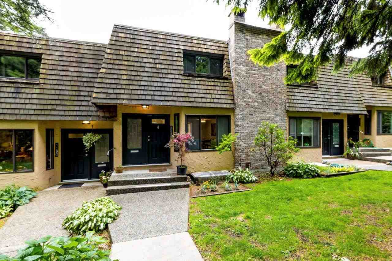 1184 DEEP COVE Deep Cove, North Vancouver (R2287800)