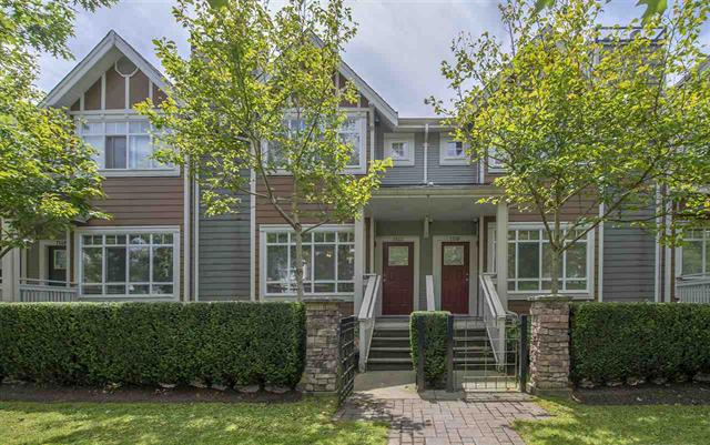 7142 MONT ROYAL SQUARE - Champlain Heights - Vancouver