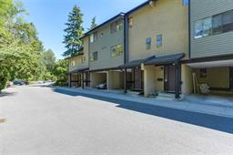 3420 NAIRN AVENUE - Champlain Heights - Vancouver