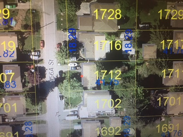 1712 156A STREET - King George Corridor - Surrey