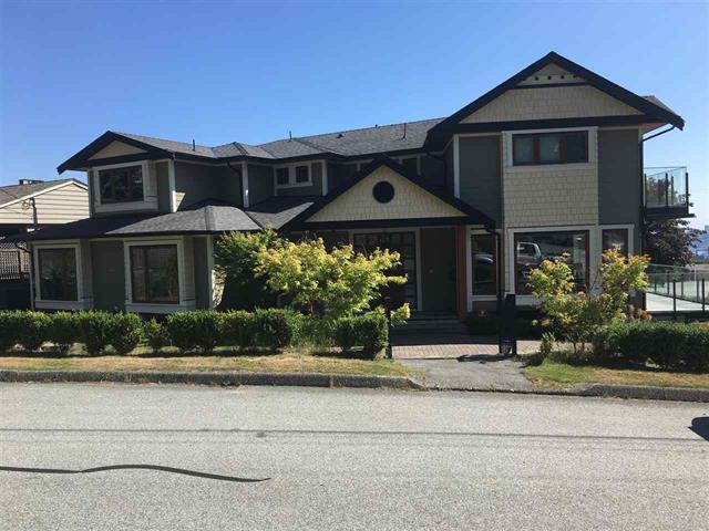 541 HERMOSA AVENUE - Upper Delbrook - North Vancouver