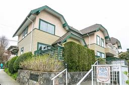 6 2160 EASTERN AVENUE - Central Lonsdale - North Vancouver