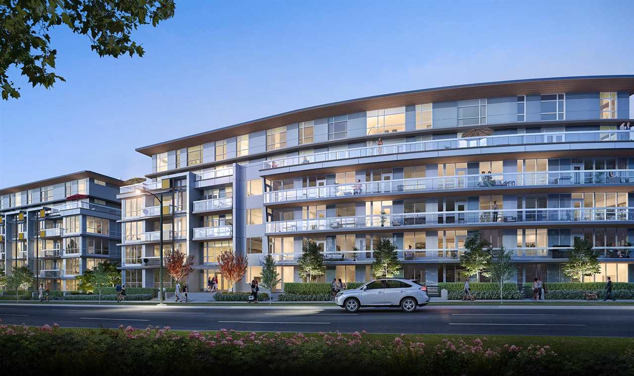 S201 5289 CAMBIE STREET - Cambie - Vancouver