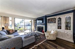 204 2545 LONSDALE AVENUE - Upper Lonsdale - North Vancouver