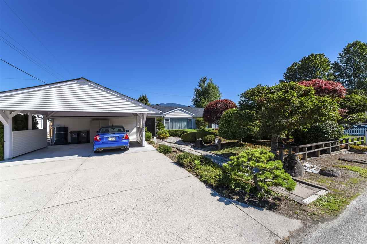 1236 SILVERWOOD CRESCENT - Norgate - North Vancouver
