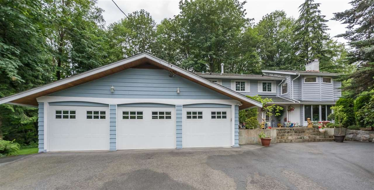 767 WESTCOT British Properties, West Vancouver (R2289760)