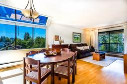 302 156 W 21ST STREET - Central Lonsdale - North Vancouver