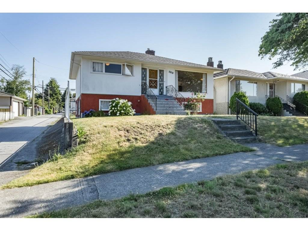3678 E 25TH Renfrew Heights, Vancouver (R2290085)