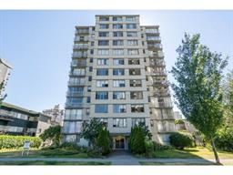 402 1250 BURNABY STREET - West End - Vancouver