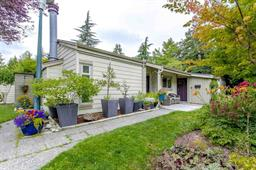 7233 GWILLIM CRESCENT - Champlain Heights - Vancouver