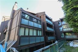 307 1855 NELSON STREET - West End - Vancouver