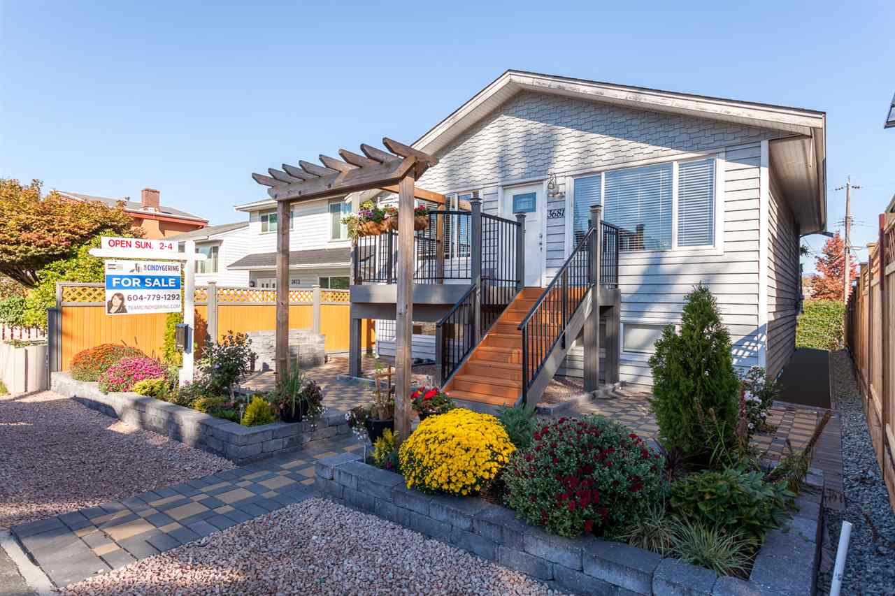 3681 MONMOUTH Collingwood VE, Vancouver (R2290426)
