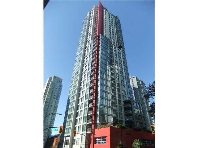 3702 1211 MELVILLE STREET - Coal Harbour - Vancouver