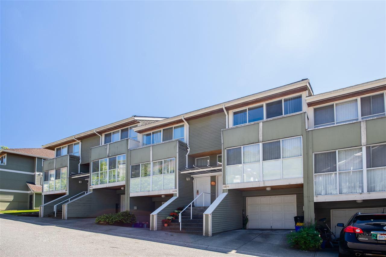 3372 COBBLESTONE AVENUE - Champlain Heights - Vancouver