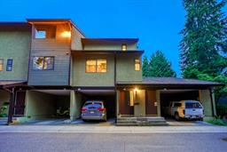3434 NAIRN AVENUE - Champlain Heights - Vancouver