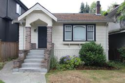 4517 W 16TH AVENUE - Point Grey - Vancouver