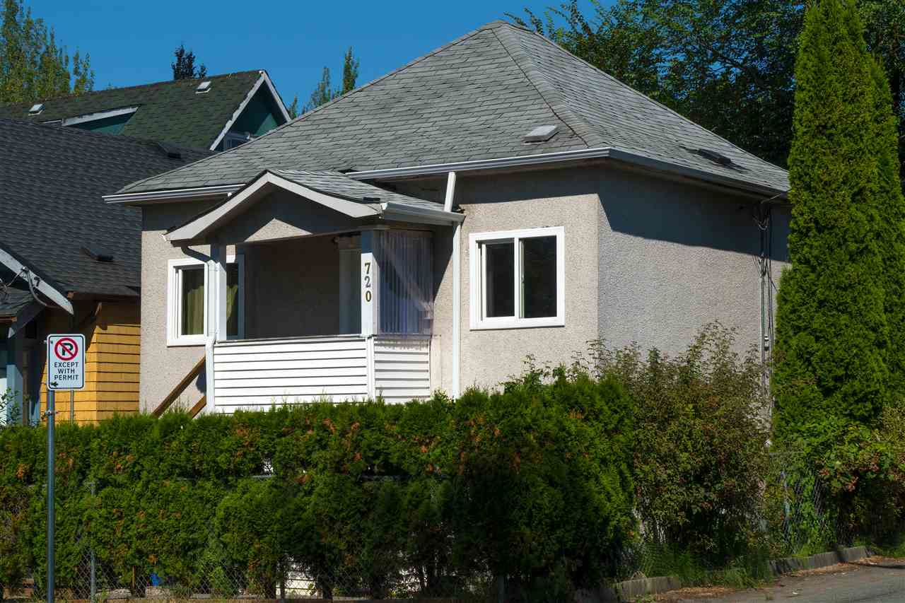 720 WOODLAND DRIVE - Hastings - Vancouver