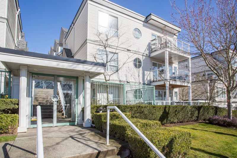 6 2711 E KENT NORTH AVENUE - Fraserview - Vancouver