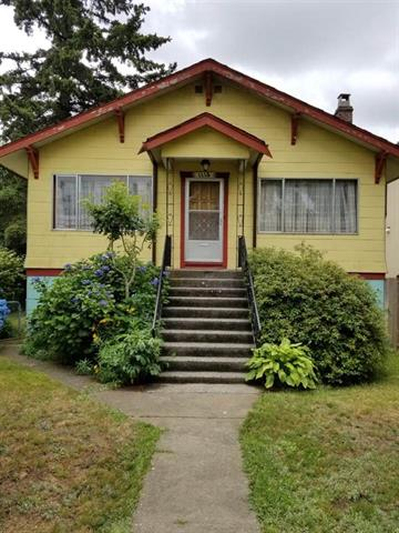 1118 E 54TH AVENUE - South Vancouver - Vancouver