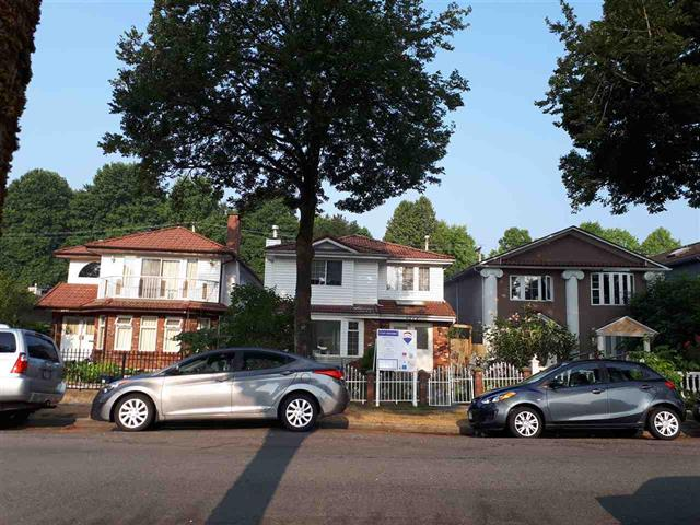 5277 WALES STREET - Collingwood - Vancouver