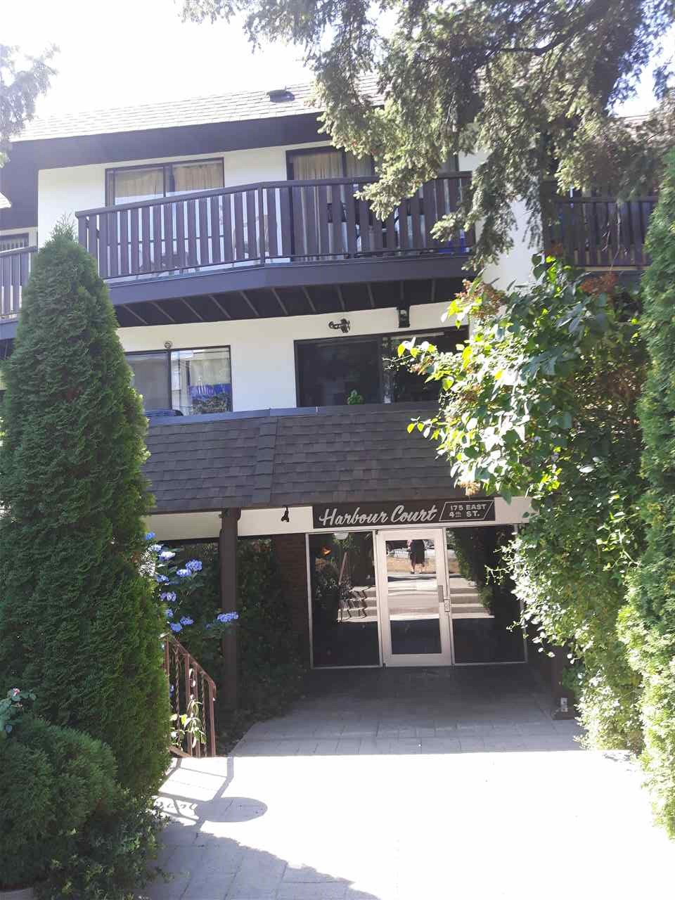 112 -  175 E 4TH #112 Lower Lonsdale, North Vancouver (R2292985)