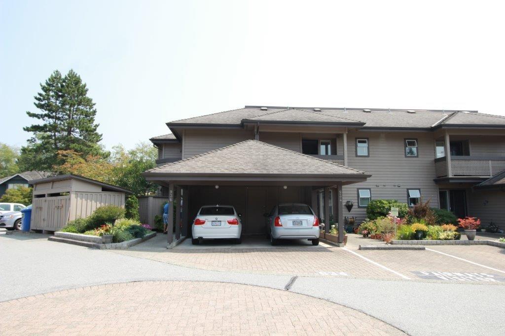 936 ROCHE POINT DRIVE - Roche Point - North Vancouver