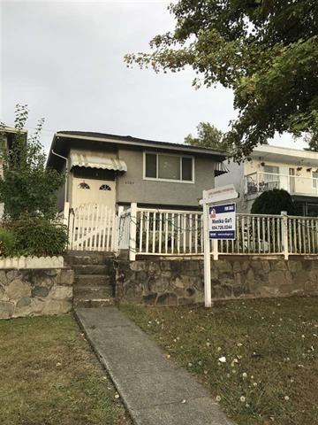 4260 SLOCAN STREET - Renfrew Heights - Vancouver
