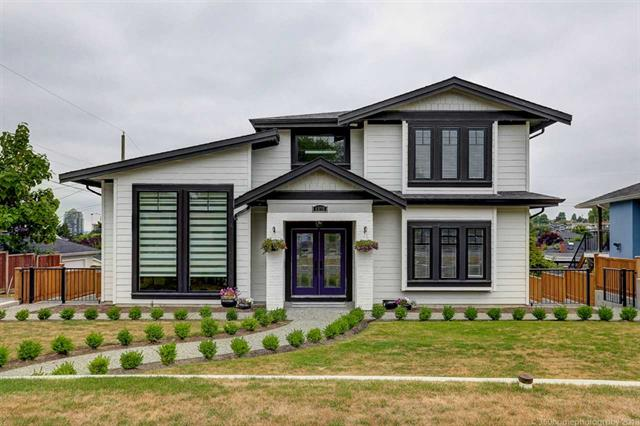 4605 FAIRLAWN DRIVE - Brentwood Park - Burnaby