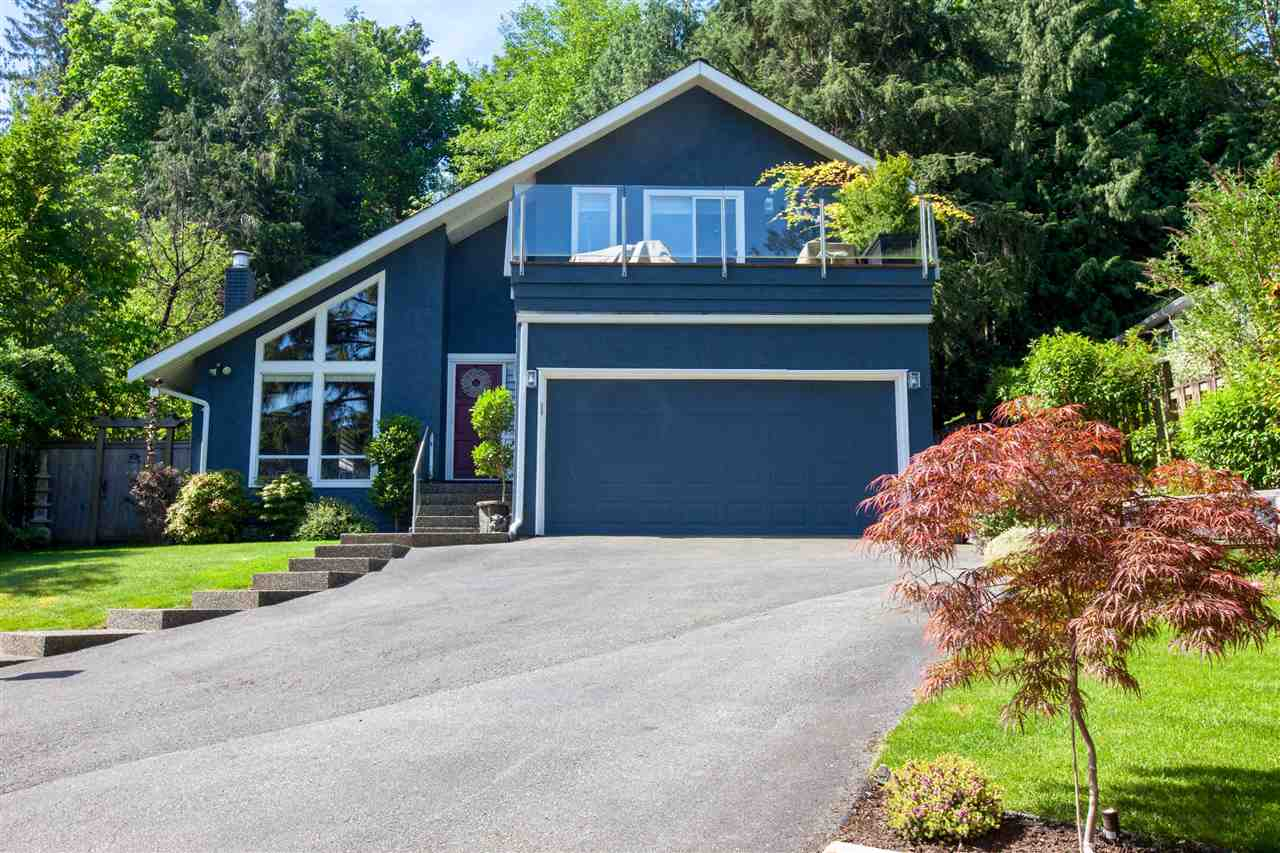 6475 RALEIGH Horseshoe Bay WV, West Vancouver (R2294681)