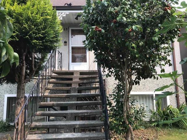 3053 E 22ND AVENUE - Renfrew Heights - Vancouver