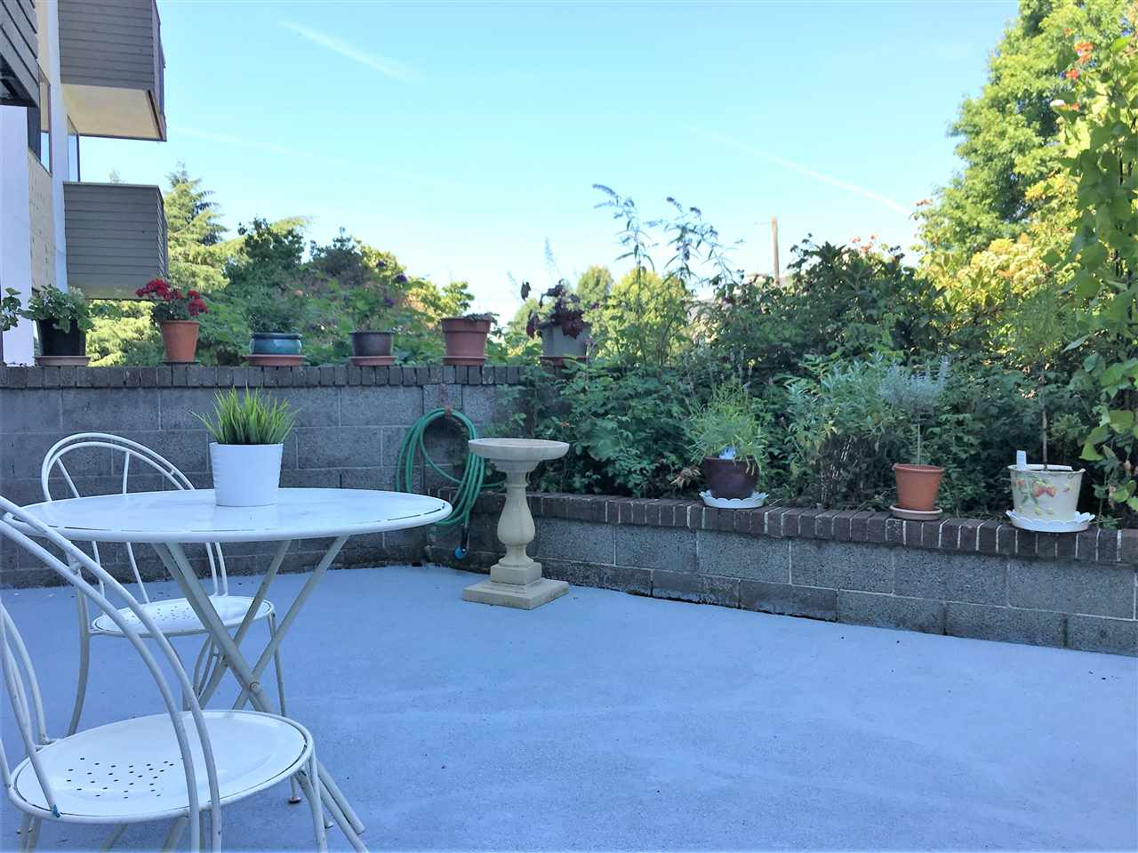 106 1650 CHESTERFIELD AVENUE - Central Lonsdale - North Vancouver